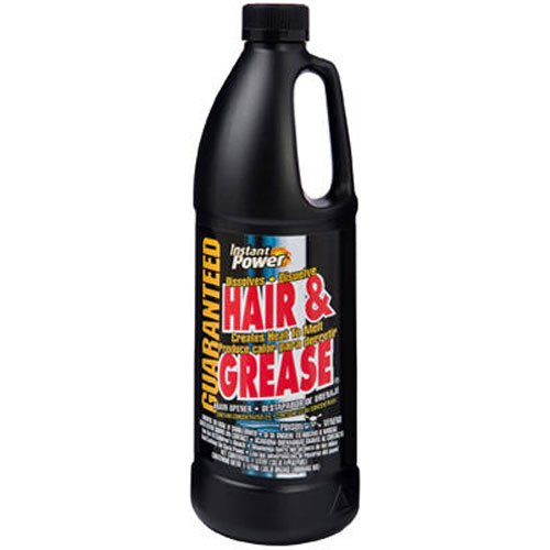 Top 5 Best Grease And Hair Drain Cleaner For Sale 2016