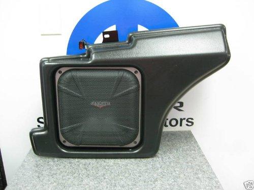 2008-2012 Dodge Challenger Kicker Single Subwoofer 10 Inch Mopar Oem