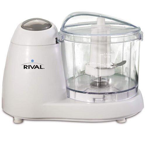 Rival Food Processor   Cup