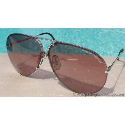 Amazon Com Carrera Porsche Design 5621 71 Sunglasses
