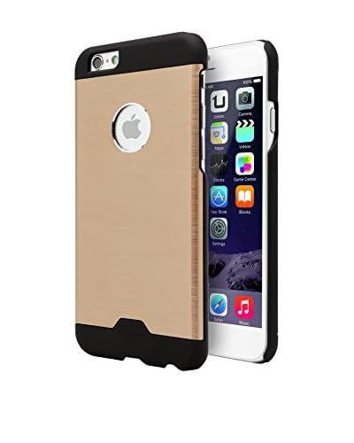 Unotec Case Metal iPhone 6 / 6S goud