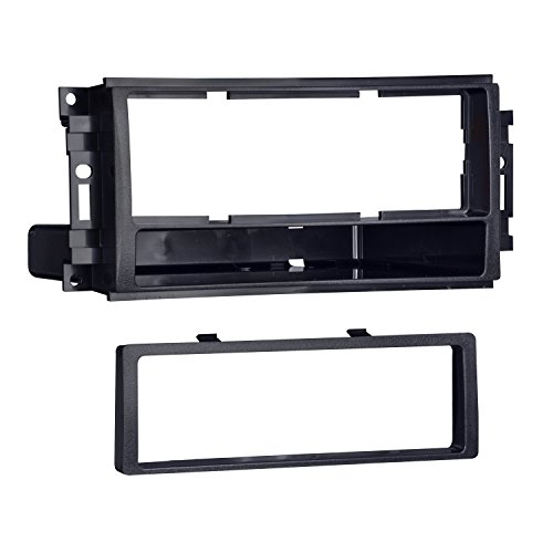 Metra 99-6511 Chry/Dodge/Jeep 07-UP Dash kit (Metra 99 2009 compare prices)