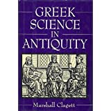 img - for Greek science in antiquity book / textbook / text book