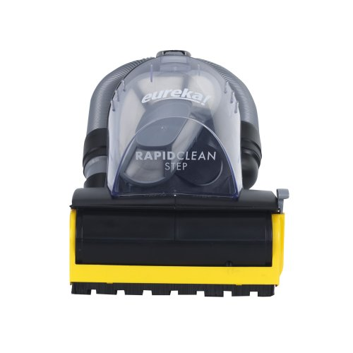 Eureka Rapidclean Step Handheld Corded Vacuum Review