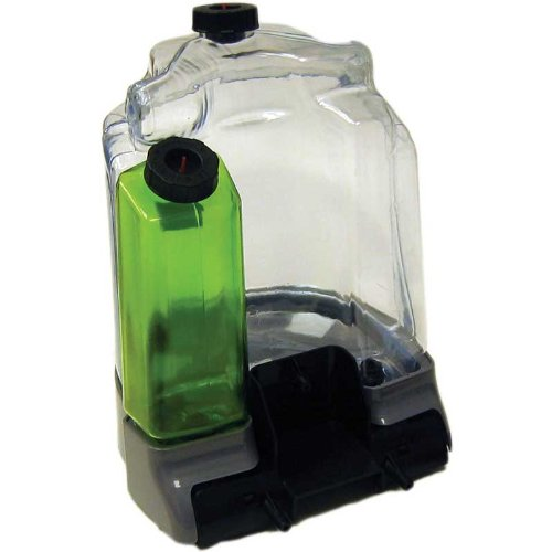 Generic Hoover Tank, Clean Solution With Shampoo Tank F7200/7400 front-118662