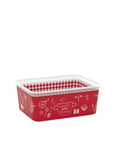 Kis Set Caja de Almacenamiento 5 Uds. Chic Box Premium M KITCHEN