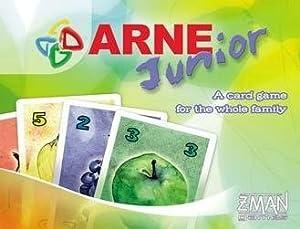 Arne Junior