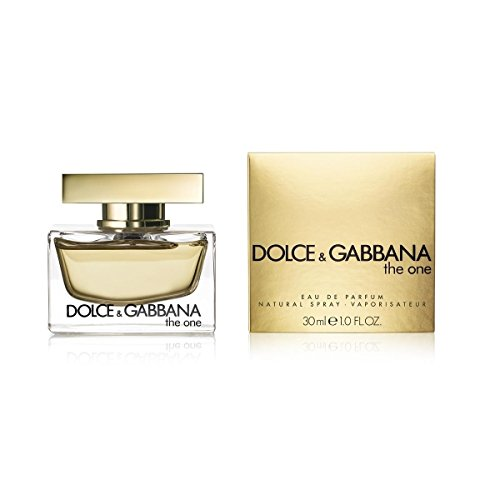 Dolce&Gabbana The One Eau de Parfum, Donna, 30 ml