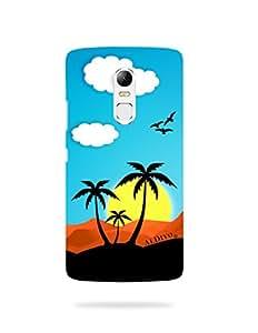 alDivo Premium Quality Printed Mobile Back Cover For Lenovo Vibe X3 / Lenovo Vibe X3 Back Case Cover (MKD232)