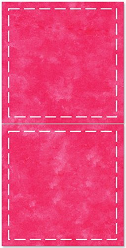 AccuQuilt GO! Fabric Cutting Dies; Square 4-3/4 inch; Quilt Block F