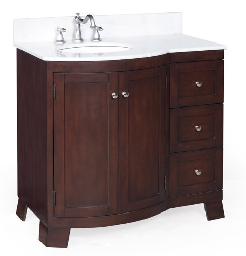 Yorker 36 Inch Bathroom Vanity Chocolate 60 Inch Bathroom Vanity