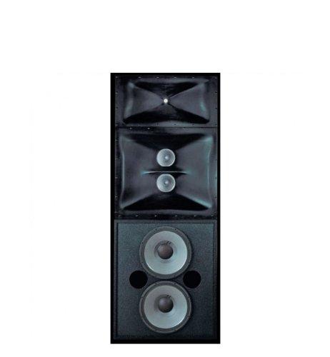 Jbl 3732T 3-Way Tri-Amplified Screenarray Loudspeaker System