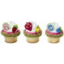 Cupcake Rings 12 Pack