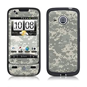 ACU Camo Protective Skin Decal Sticker for HTC Droid Eris (Verizon) Cell Phone
