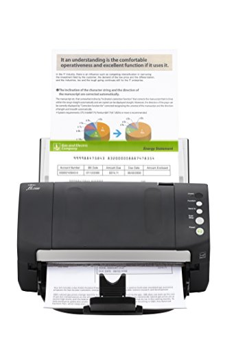 Fujitsu FI-7140 Scanner Sheetfeed