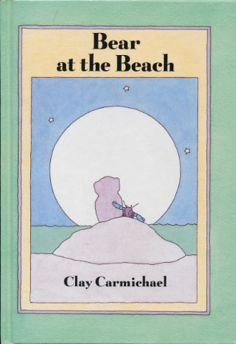 Bear At the Beach (Easy-to-Read Books)