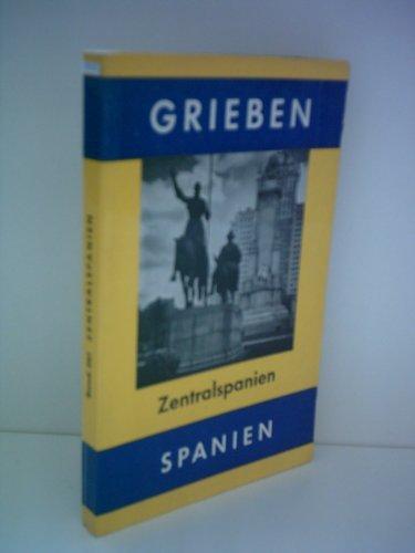 Verlagsredaktion: Grieben-Reiseführer 261 -