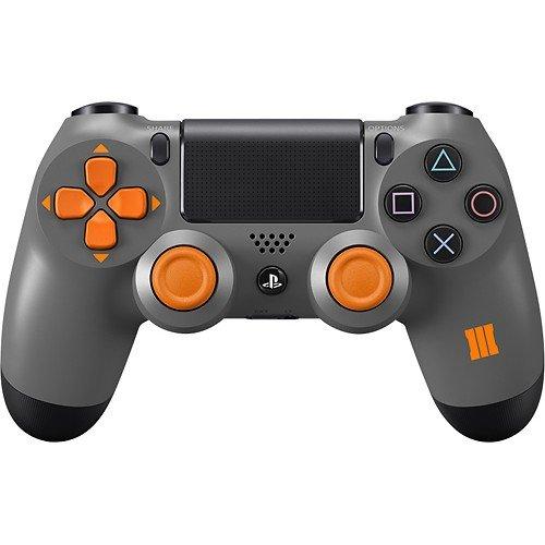 Sony Call of Duty Black Ops III Edition DUALSHOCK 4 ソニーコールオブデューティデュアルショック4 ワイヤレスコントローラ [並行輸入品]