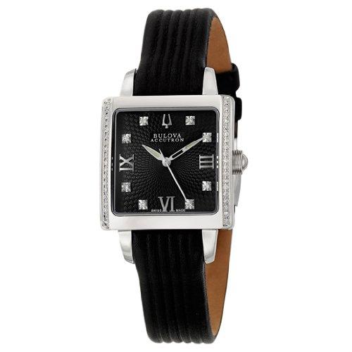 Bulova Accutron Masella Women's Quartz Watch 63R102
