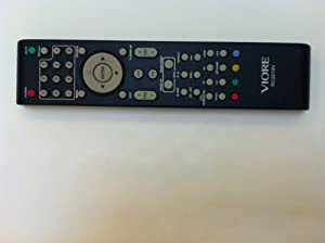 New original VIORE TV remote fit for almost all VIORE BRAND TV---US seller! 30 days warranty!