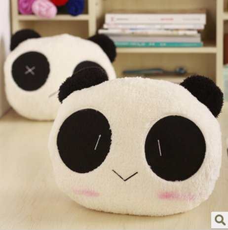 Pillow Stuffed Animals front-1074363