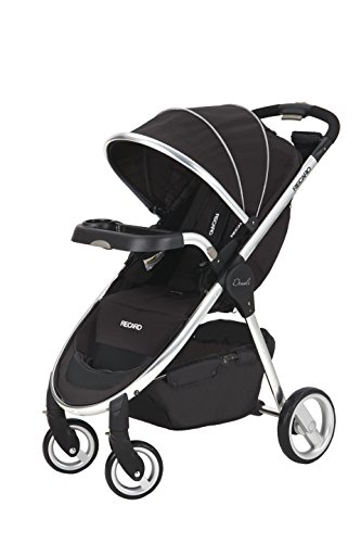 Girl Travel System front-115801