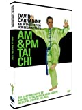 David Carradine - An Introduction For Beginners To AM And PM Tai Chi [DVD]