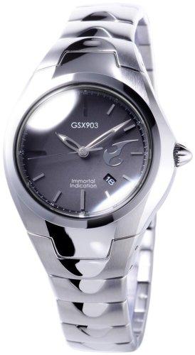 GSX (ジーエスエックス) 腕時計 GSX903GSX (ジーエスエックス) 腕時計 クォーツ レディース