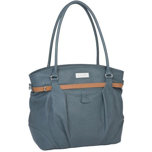 Babymoov City Bag - Zinc
