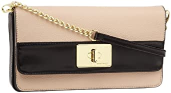 玖熙 Nine West Pop Diva Clutch 美女斜挎包 两色 $28.79