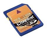 Kingston SD/1GB-SFE 高速SDカード 1GB
