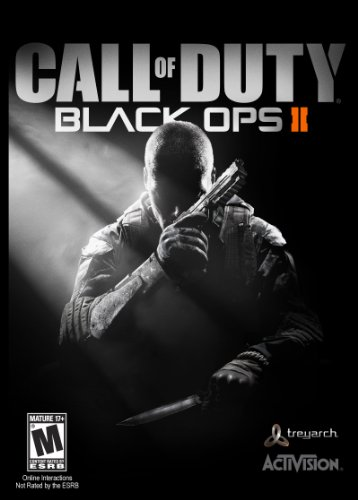 Call of Duty: Black Ops 2 [Online Game Code] image
