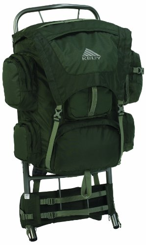 External Frame Backpacks
