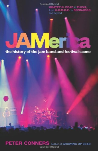JAMerica: The History of the Jam Band and Festival