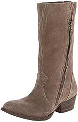 Rebels Women's Chester Western Boot
