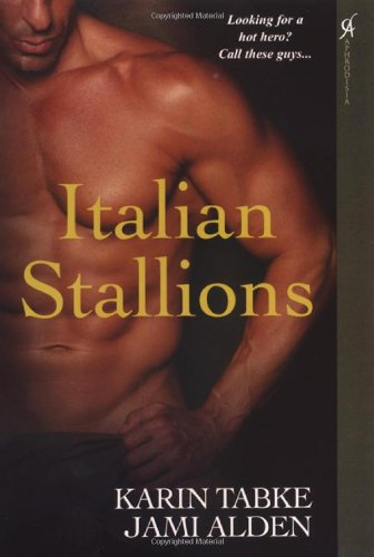 Image of Italian Stallions (Aphrodisia)