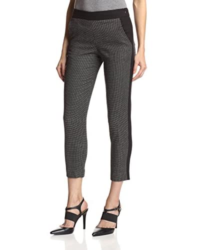 French Connection Women's Pop Dot Trousers