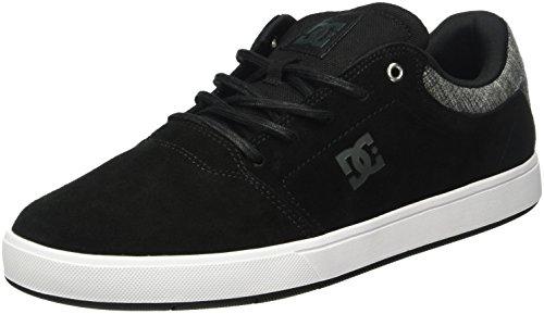 dc-shoes-crisis-se-zapatillas-para-hombre-negro-black-marl-43-eu