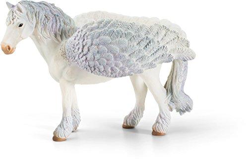 Schleich Pegasus, Standing