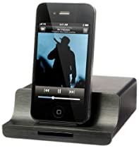 Cambridge Audio iD100 Digital iPod/iPad Dock, Black