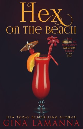 hex-on-the-beach-the-magic-mixology-mystery-series-volume-1