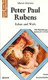 Peter Paul Rubens: Leben u. Werk (DuMont Kunst-Taschenbucher) (German Edition) (377010952X) by Warnke, Martin