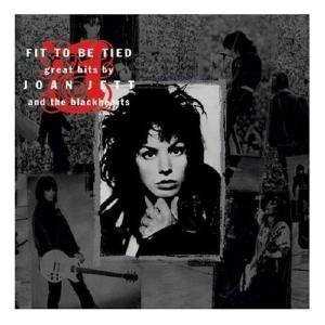 Joan Jett and the Blackhearts - I Love Rock n