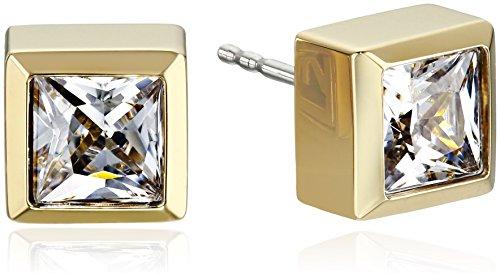 michael-kors-park-avenue-square-gold-tone-stud-earrings