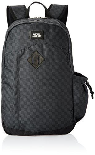 3956969b135a8c Vans Black and Charcoal Casual Backpack (VN-0UQCBA5) Price in India ...