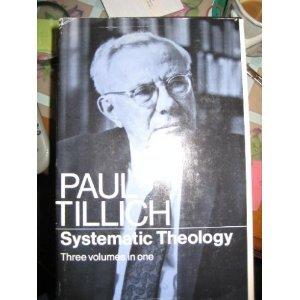 Paul tillich essays