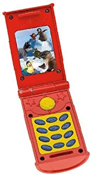 Fisher-Price Wonder Pets Chat and Save Can Phone by Fisher-Price (English Manual)