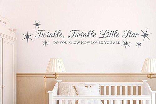twinkle-twinkle-little-star-love-wall-stickers-art-decals-large-height-108cm-x-width-23cm-grey