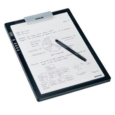 SolidTek DigiMemo Digital Notepad DM-L2