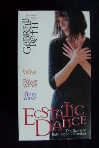 Ecstatic Dance: Video Collection [VHS]
